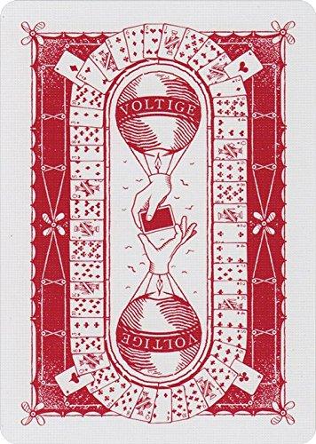 Voltige - Moulin Rouge Red