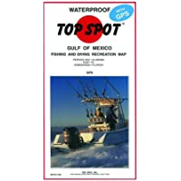 Top Spot Map N228 Gulf of Mexico
