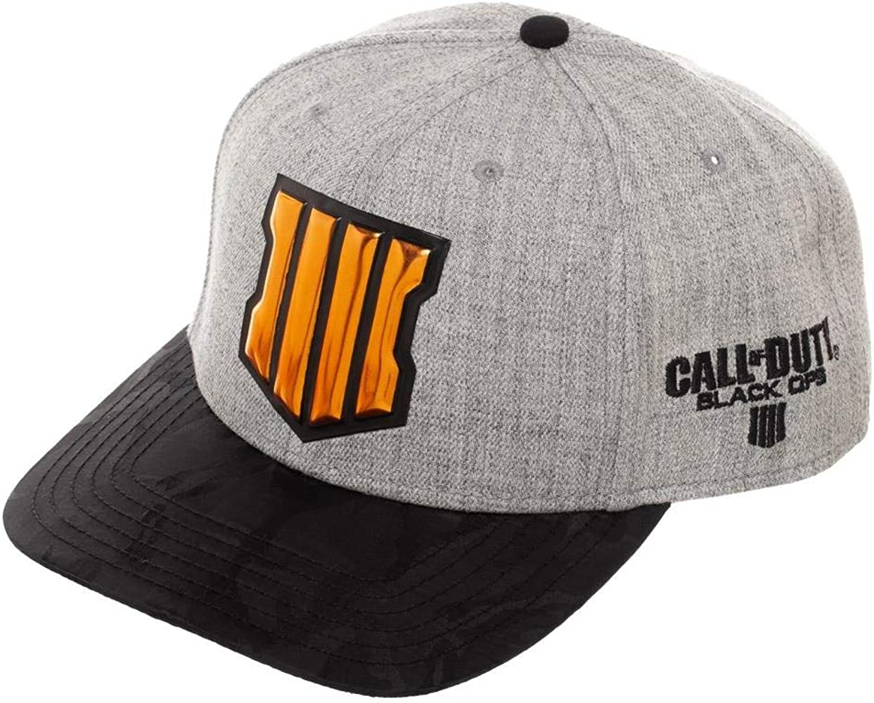 c7a4d9752 Call of Duty Black Ops 4 Hat Call of Duty Accessories Call of Duty Snapback  Hat - Call of Duty Hat Call of Duty Black Ops Hat