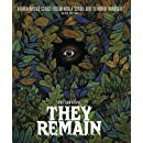 They Remain [Blu-ray]