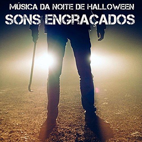 Sons Engraçados - Música da Noite de Halloween com Efeitos Sonoros Temeroso Assustastodores -