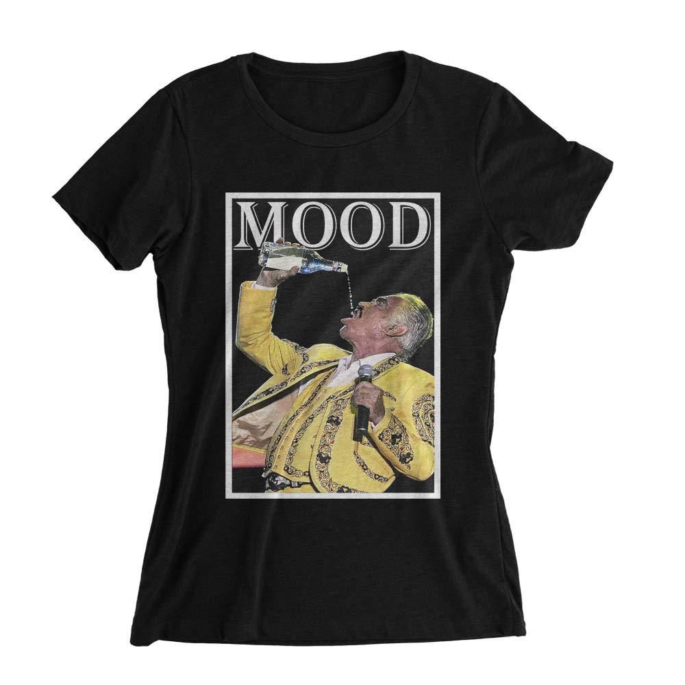 Mood Vicente Fernandez T Shirt 5218
