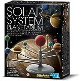 Kit Planetário Sistema Solar - 3D Comex