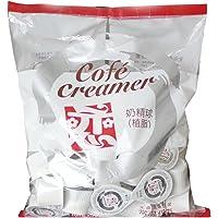 恋牌奶油球 大恋液态鲜奶精球 咖啡好伴侣10mlx20粒二包40粒 台湾