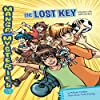 #1 The Lost Key