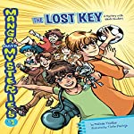 #1 The Lost Key: A Mystery with Whole Numbers | Melinda Thielbar