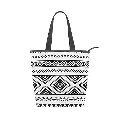 Amazon.com: IMOBABY - Bolso bandolera con cremallera, diseño ...