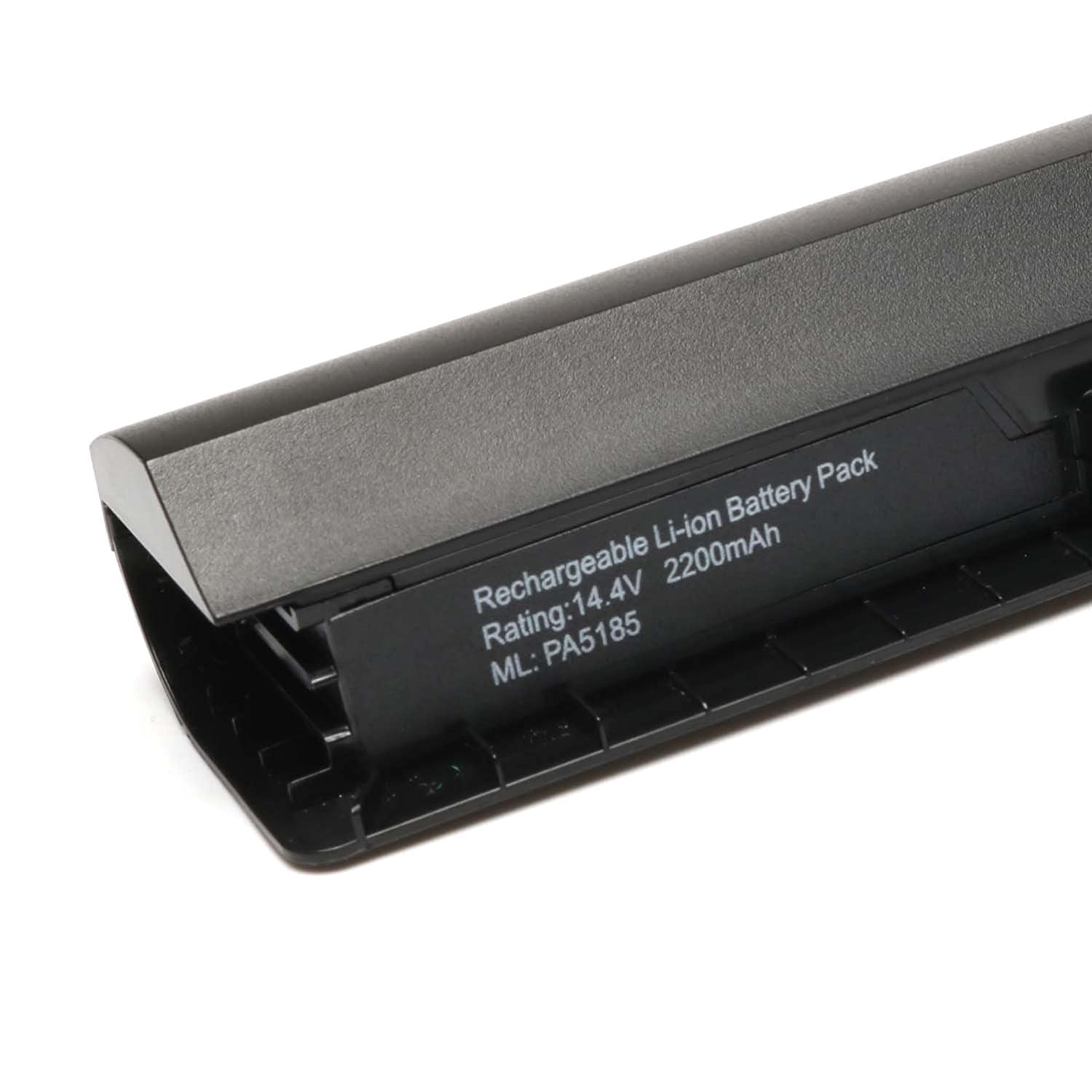 Amazon.com: New Laptop Battery For Toshiba Satellite C55 C55D C55T L55 L55D L55T Series PA5186U-1BRS PA5184U-1BRS PA5185U-1BRS 14.4V(Compatible 14.8V) ...