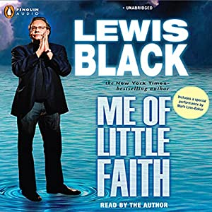 Me of Little Faith Audiobook
