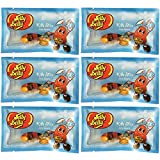 Jelly Belly Easter Jelly Beans Kids Mix 1 Ounce Bags (Pack of 6)