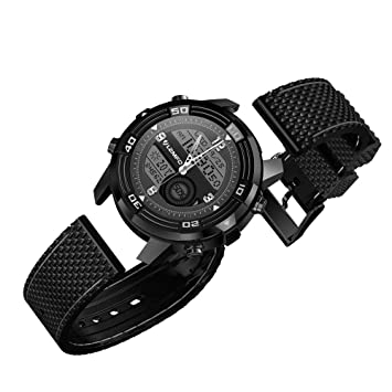 Amazon.com: OMZBM 3G Touchscreen WiFi Bluetooth Smart Watch ...
