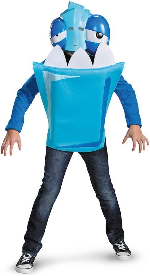 (Medium (7-8), One Color) - Disguise Frosticon Slumbo Classic Costume, Medium (7-8)