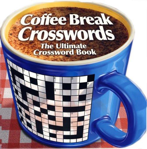 Coffee Break Crosswords PDF