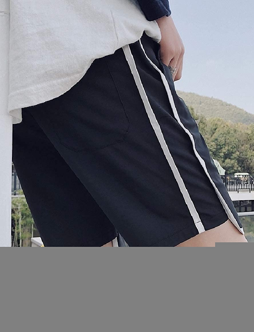 Sayah Mens Plus Size Casual Cool Dry Summer Beachwear Cargo Carpi Pants