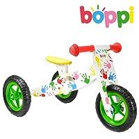 boppi Wooden Trike Painted Hands (98)