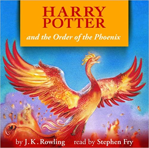 __IBOOK__ Harry Potter And The Order Of The Phoenix. waiting Acciones research Lista Correos ASCII Broad