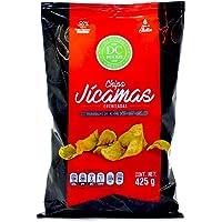 Chips Jícama Enchilada, 2 bolsas de 425 gr cada una