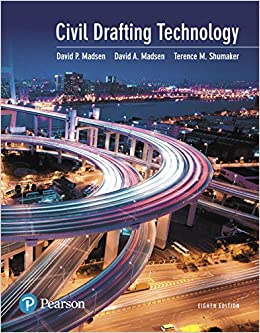 Civil Drafting Technology (8th Edition) (What's New in Trades & Technology)