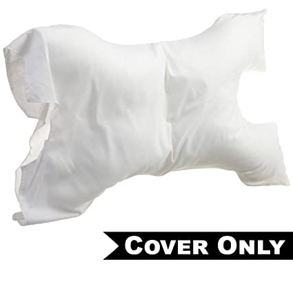 Amazon Deluxe Comfort Cover For CPAP Specialty Medical Sleep Amazing Allergy Free Pillow Covers