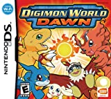 Digimon World: Dawn - Nintendo DS