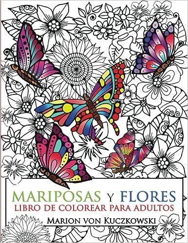 naturaleza viva 2 libro de colorear para adultos spanish edition