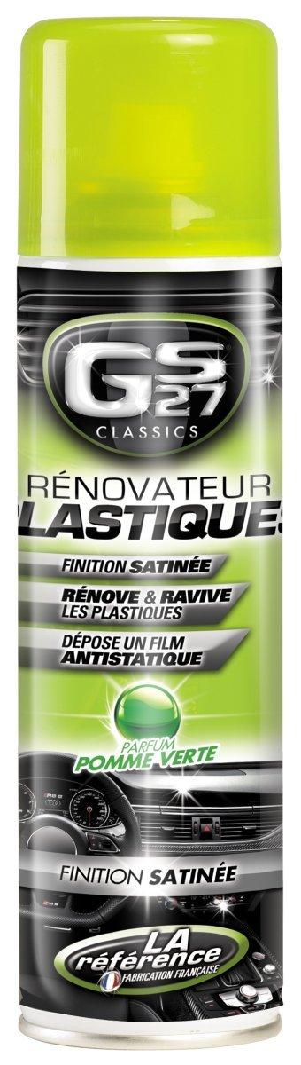 Ré novateur Plastique Gs 27 Pomme GS27