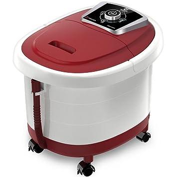 220v del masaje del pie Calefacción eléctrica automática