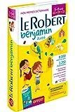 Dictionnaire Robert Benjamin - 5/8 ans - GS/CP/CE