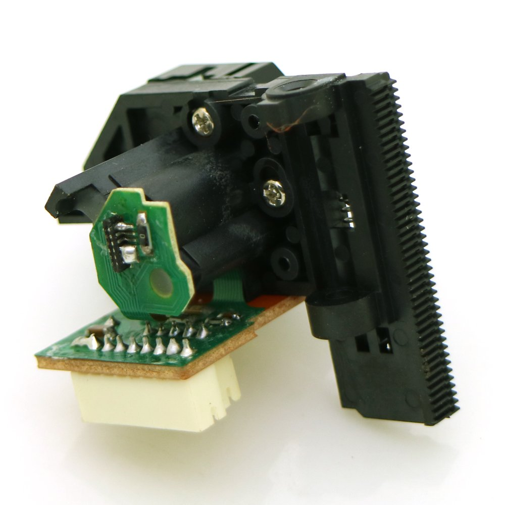 Tebuyus H8151AF Optical Pickup Laser Lens CD Player For CPQ5 WQCH400H CDX4000 Laser Head
