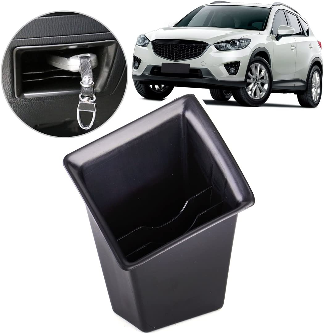 HIGH Flying Front//Rear Door Inner Storage Box Container for Toyota Highlander 2015 2016 2017