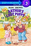 Download Arthur's Lost Puppy (Step-Into-Reading, Step 3) in PDF ePUB Free Online