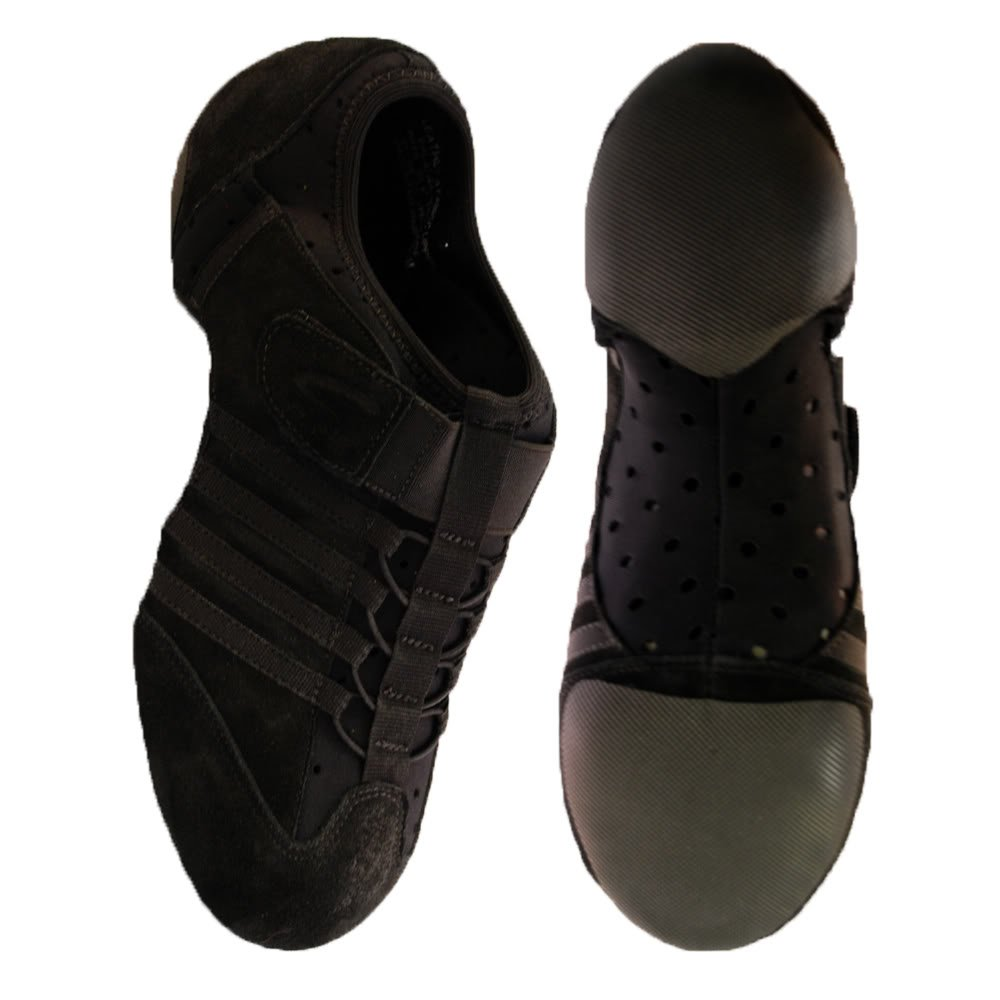Noir Capezio PP15 Jag Dance Jazz   baskets 40 EU