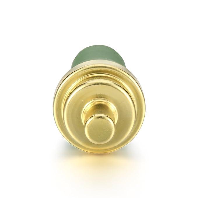 FLYN 059919501A 078919501C Klimaanlagen K/ühlmitteltemperatursensor mit Dichtung und Haltefeder
