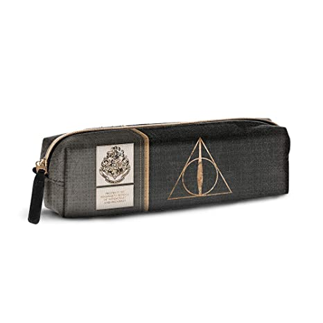 Karactermania Harry Potter Deathly Hallows-Estuche Portatodo ...