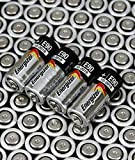 Pack of 100 Energizer E90 N Size 1.5V Alkaline Battery - Bulk Pack