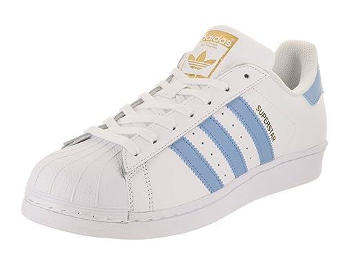 adidas Superstar Foundation Jugend Sneaker Low schwarz