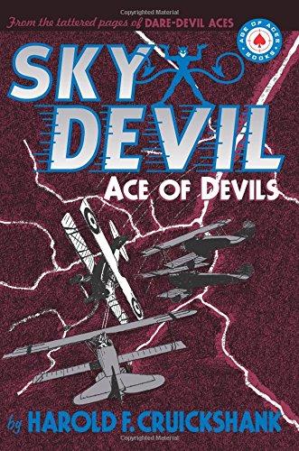 Read Online Sky Devil: Ace of Devils (Volume 2) ebook