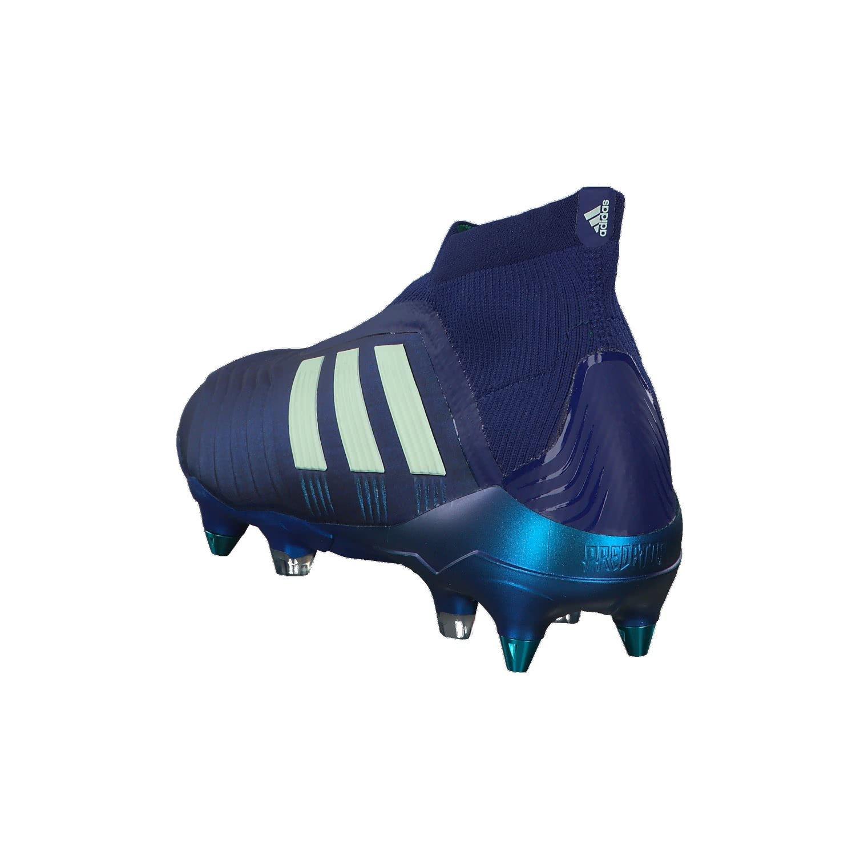 814e1b5769bd adidas Men's Predator 18+ Sg Football Boots: Amazon.co.uk: Shoes & Bags