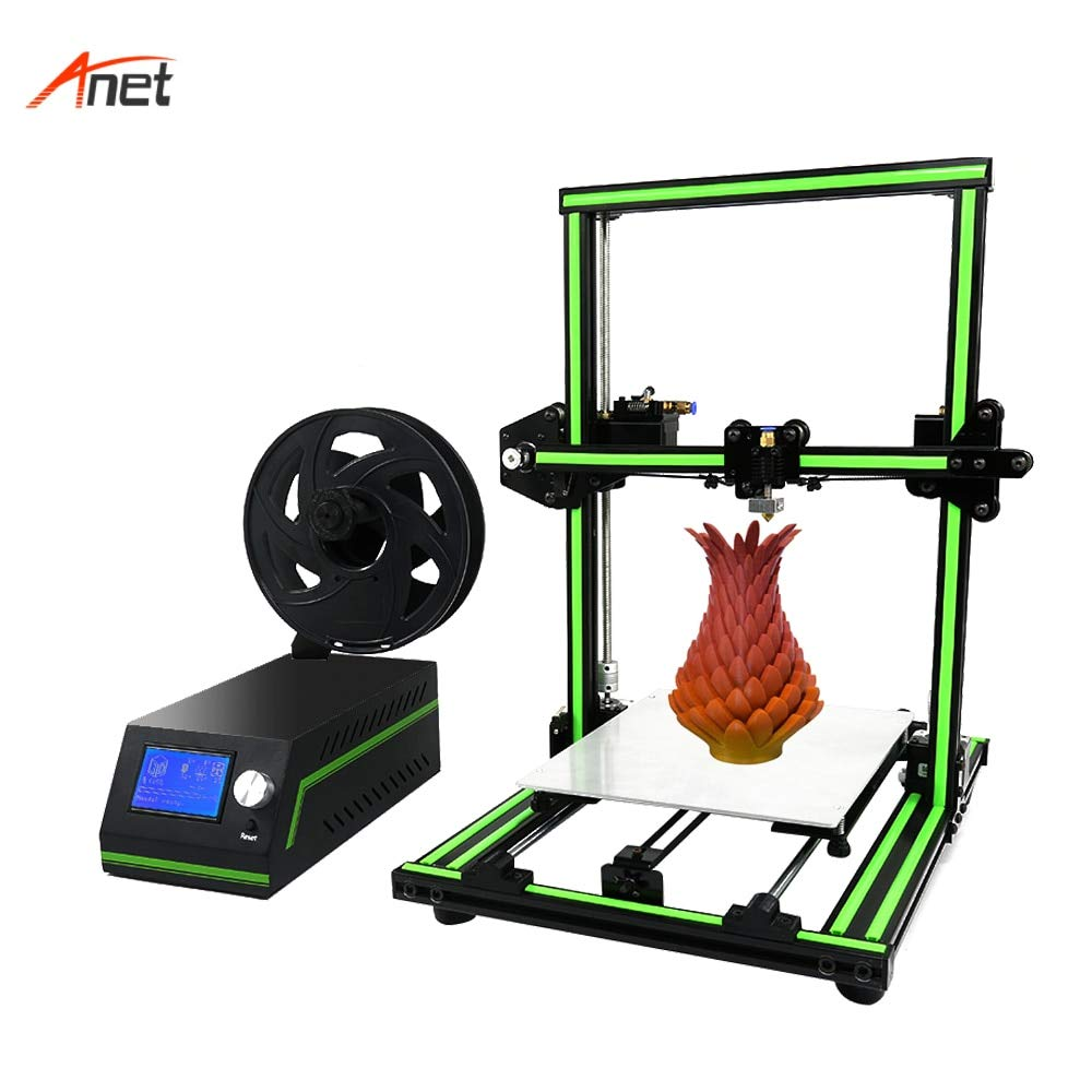 Amazon.com: Anet E10 New Factory Desktop 3D Printer Raprap ...