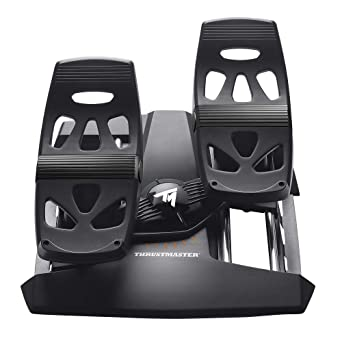 Thrustmaster TFRP T-Flight Rudder Pedals (PC CD/PS4