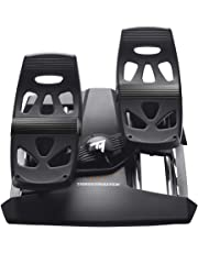 Thrustmaster TFRP Rudder (Pedalerie, T.A.R.G.E.T Software, PC / PS4)