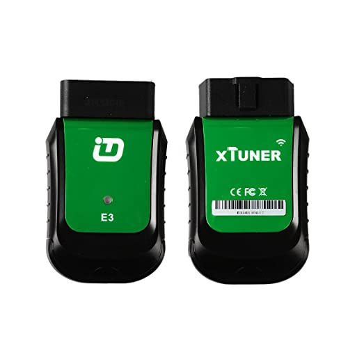 Xtuner V9.3 E3 is Extensive vehicle coverage for more than 78 brands worldwide