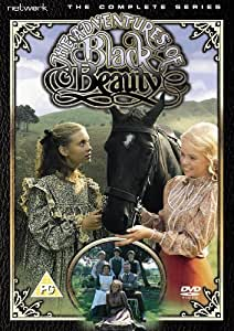The Adventures Of Black Beauty - The Complete Series [DVD] [1972] [Reino Unido]