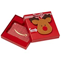 bharanigroup.net.ca Gift Card in a Reindeer Ornament Box