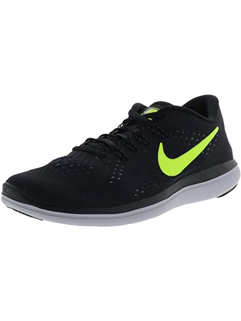 9bdb2ee8c34 Nike Men s Flex 2017 RN Running Shoes  Buy Online at Low Prices in India -  Amazon.in