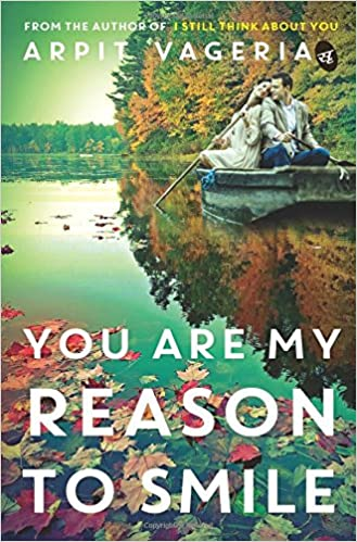 Buy You Are My Reason To Smile Book Online At Low Prices In India