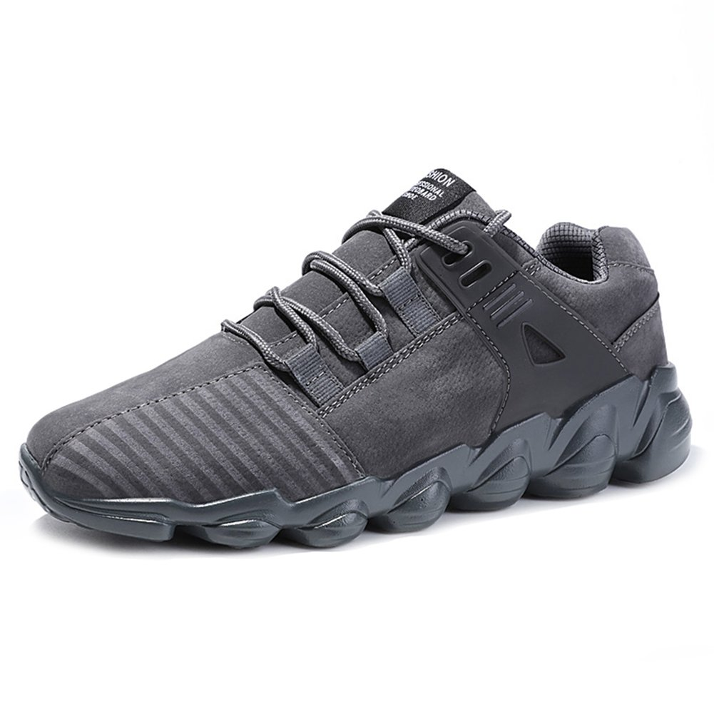 Ufatansy Unisex Men's Air Running Shoes Trainers Mesh Breathable Sneakers for Multi Sport Athletic Jogging Fitness Walking Shoes