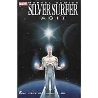 Silver Surfer - Ağıt