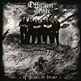 Charcoal Hearts by Officium Triste (2009-05-18)