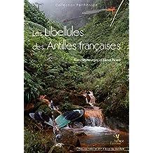 Les Libellules des Antilles françaises (Collection Parthénope) (French Edition)